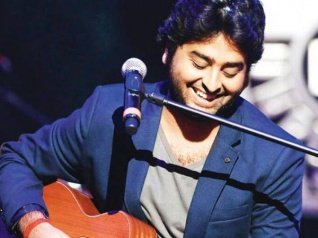 Arijit Does Not Believe He Has Achieved His Full Potential