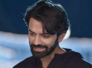 WOAH! Barun In Ekta Kapoor's Web Series!
