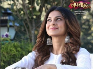 Jennifer Winget & Harshad Chopra's Bepannaah Review