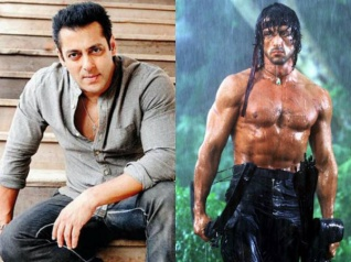 Sylvester Stallone To Have A Cameo In Salman Khan's Race 3?