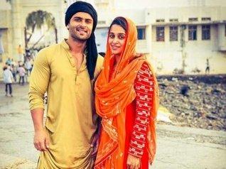 Shoaib On Controversies Regarding His Wedding To Dipika