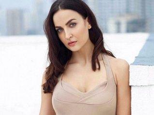 Elli Avram: My Hindi Was Bad When I Debuted In Bollywood!