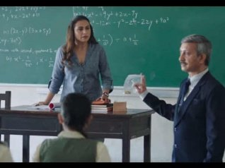 Hichki First Day (Opening) BO Collection!