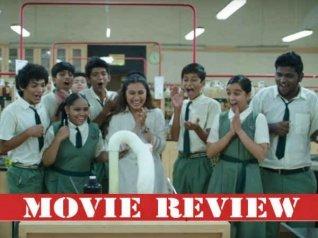 Hichki Movie Review