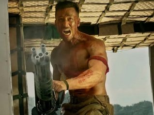 Baaghi 2 Upgrades Action Sequences To A Whole New Level!