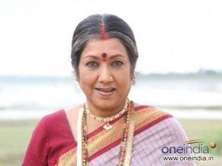 Popular Actress Jayanthi Is Recovering!