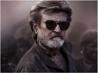 Kaala Teaser Is Out & It Has Owned The Online Circuits!