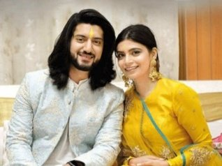 Kunal Jaisingh On Getting Engaged To Bharti (NEW PICS)