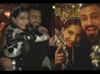 Sonam Kapoor To Marry Anand Ahuja On This Date?