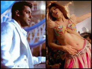 Salman Gets Slammed For Praising Jacqueline's 'Ek Do Teen'