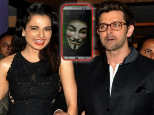 Kangana's Lawyer Illegally Sourced Hrithik's Call Records?