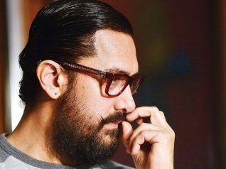 Aamir To Promote Water Conservation Through A Marathi Show!