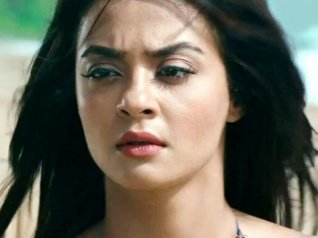 Surveen Chawla Felt Demotivated Because Of A Star Kid Once