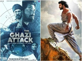 Baahubali 2 & Ghazi Win Big At The National Film Awards 2018