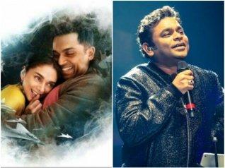 65th National Film Awards: AR Rahman Bags A Big Award!