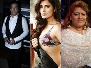 Richa Chadda Defends Saroj Khan's Casting Couch Statement!