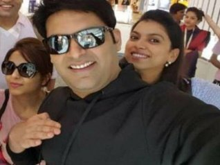 Preeti Had Said Kapil's Nothing Without Her!