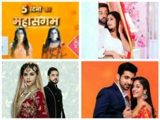 Colors TV Drops Down; Ishqbaaz Back On TRP Race