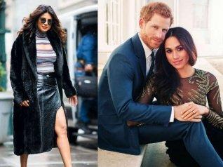 Priyanka To Attend Prince Harry-Meghan Markle's Wedding!