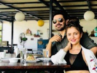 Rubina Talks About Abhinav & Wedding Preparations!