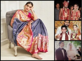 Sonam Kapoor Calls The Idea Of Grand Wedding DISGUSTING