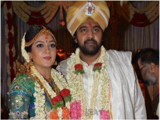 Chiranjeevi Sarja & Meghana Raj Enter The Wedlock!