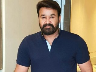 Top Celebrities Send Out Their Special Wishes To Mohanlal!