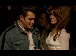 Salman Khan Is All Praises For Jacqueline Fernandez!