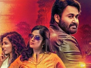 Mohanlal's Neerali: The Much Awaited Trailer Is Out