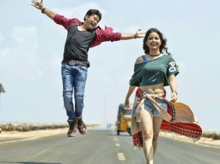 Raambo 2 Review: A Routine Comedy Drama!