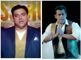 Ram Kapoor On Being Compared With Sallu!