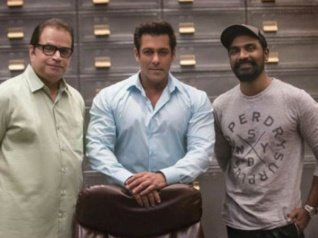 Even The Team Of Race 3 Doesn't Know The Climax Of The Film?