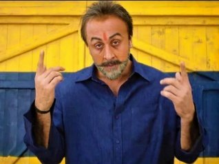 Ranbir's Sanju Trailer To Be Out On 30th May!