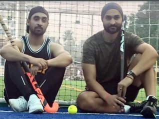 Diljit On Soorma: Was Challenging To Portray A Hockey Player