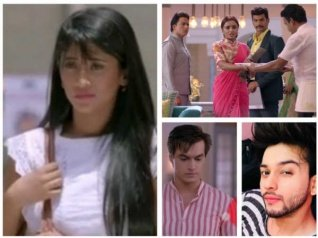 YRKKH: Naira Gets Ragged, A New Hero Rescues Her!