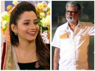 Abarnathi Lauds SAC's Acting In Traffic Ramaswamy