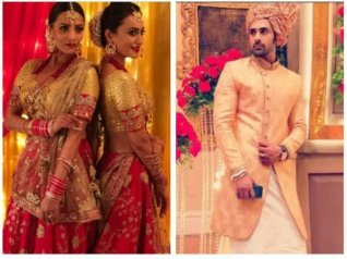 Naagin 3: Who Will Get Married To Mahir-Vish Or Bela?