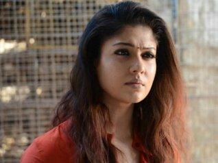 Nayanthara's Next Film With Sarjun Goes On Floor