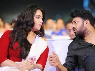 Prabhas Comments On His Marriage Plans