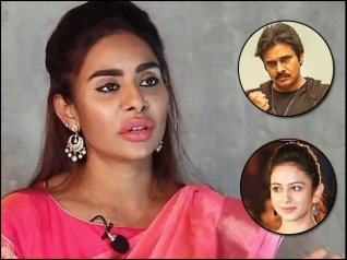 Tollywood Personalities Targeted by Sri Reddy
