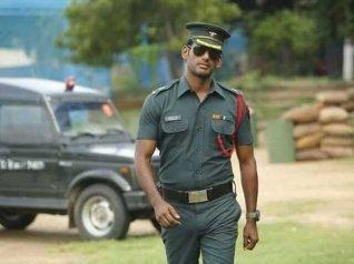 Vishal Confirms Irumbu Thirai 2 Post The Film's Success