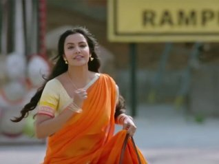Priya Anand Gets Candid About Her Kannada Film Orange