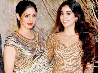 Janhvi Would Love To Star In A Remake Of This Sridevi Film!