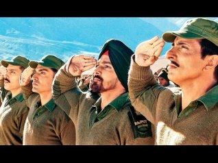 Real War Heroes Helped J P Dutta Recreate The Sets Of Paltan