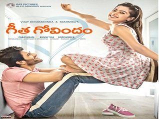 Geetha Govindam Twitter Review: Here Are The Latest Updates!
