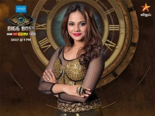 BB Tamil 2 Preview: Aishwarya Lands In A Grave Situation!
