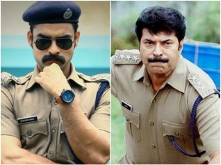 More Details About Tovino Thoma's Cop Role In Kalki!