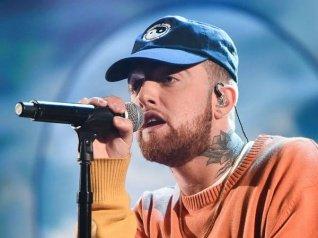 Mac Miller Dead At Due To Drug Overdose