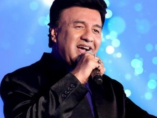 Anu Malik Rubbed His Hands All Over My Body, Says Woman!
