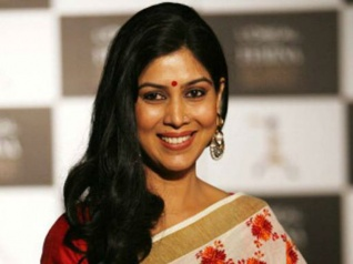 Sakshi Adopts A Baby Girl; Names Her After Goddess Lakshmi!